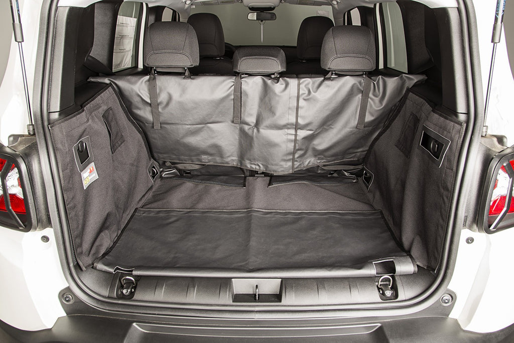 C3 Cargo Cover by Rugged Ridge ('15-'18 Jeep Renegade BU) - Jeep World