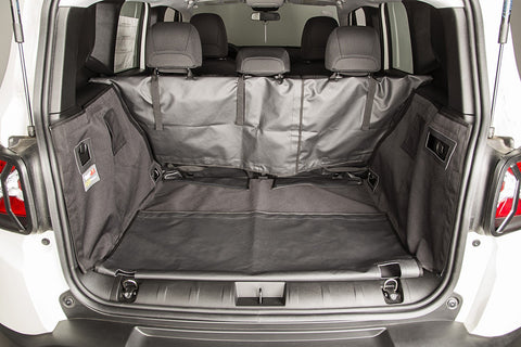 C3 Cargo Cover by Rugged Ridge ('15-'18 Jeep Renegade BU)