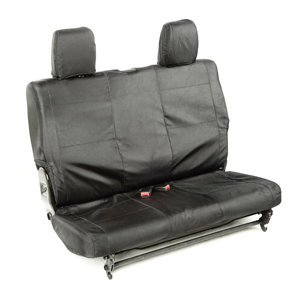 rear seat covers for Wrangler