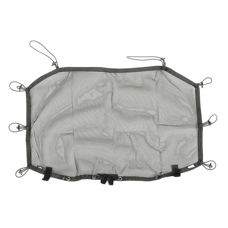 Hardtop Sun Shade, Black by Rugged Ridge ('07-'18 Jeep Wrangler JK)
