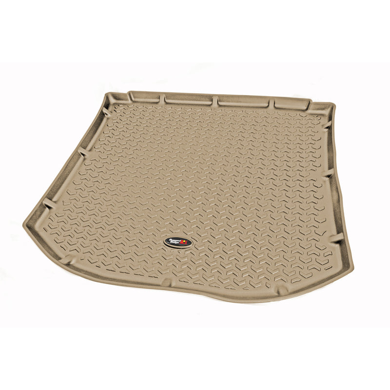 Cargo Liner, Tan by Rugged Ridge ('11-'18 Jeep Grand Cherokee WK)