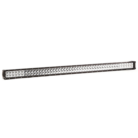 LED Light Bar, 50 inch, 144 Watt by Rugged Ridge ('07-'18 Wrangler JK)