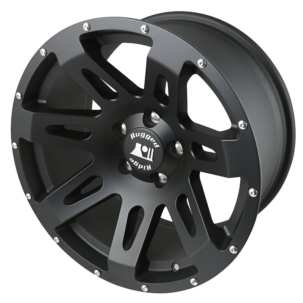 18 inch wheel for Jeep