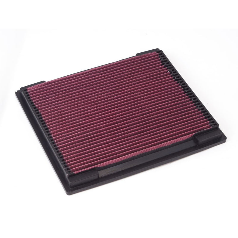 Reusable Air Filter by Rugged Ridge ('97-'06 Jeep Wrangler TJ)