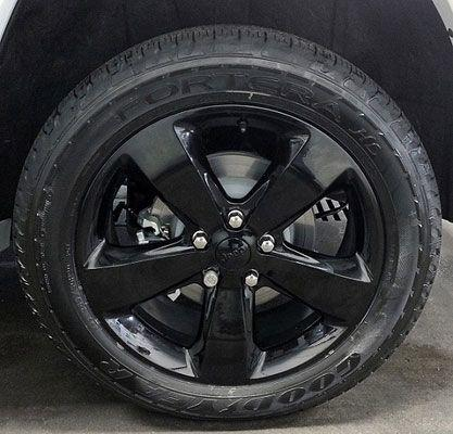 Altitude Wheel by Mopar ('11-'19 Grand Cherokee WK2)