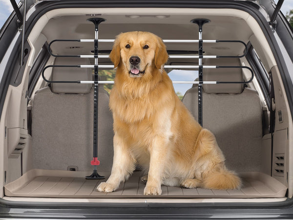 Pet Barriers By Weathertech For All Vehicles Jeep World