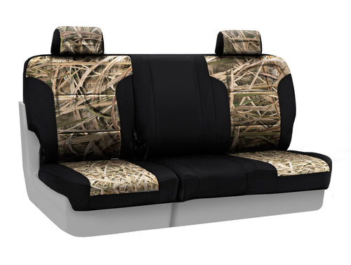 Mossy Oak® Shadow Grass Blades Liberty Seat Covers