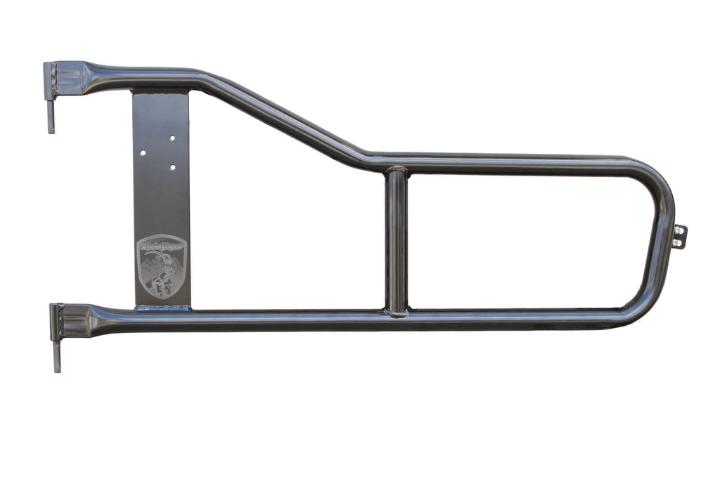 Steinjger Doors, Tubular CJ-7 1981-86 Bare