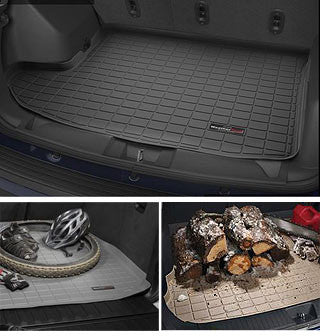 WeatherTech Digital Fit Cargo Liner ('07-'16 Compass MK49, Patriot MK)