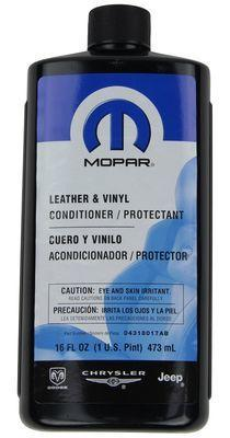 Mopar Leather & Vinyl Conditioner