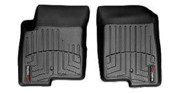 WeatherTech Digital Fit All Weather Front Floor Mats ('07-'16 Compass, Patriot)