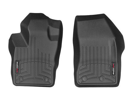 Floor Liners by WeatherTech (2015+ Jeep Renegade BU) - Jeep World