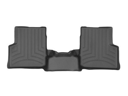 Floor Liners From WeatherTech ('15-'18 Jeep Renegade BU)