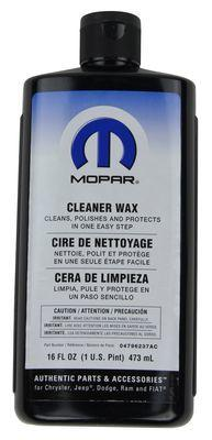Mopar Cleaner Wax