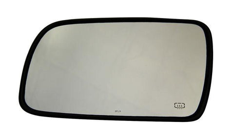 Driver Side Power Fold Away Mirror Glass by Mopar ('96-'98 Grand Cherokee ZJ)