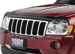 Jeep Compass Bug Deflector by WeatherTech - Jeep World