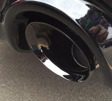 SRT8 Exhaust Tip by Mopar ('12-'19 Grand Cherokee WK2)