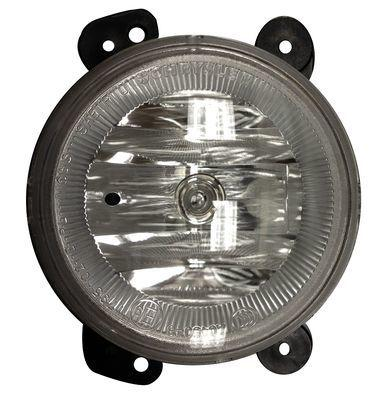 Replacement Fog Light by Mopar ('11-'13 Grand Cherokee, '10-'18 Wrangler JK)