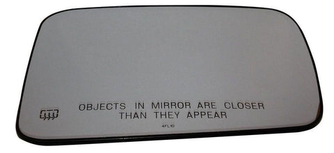 Mirror Glass by Mopar (2006 Commander XK)