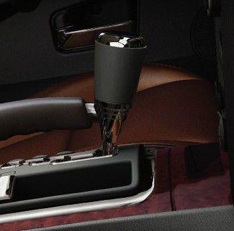 Chrome Shift Knob by Mopar (Grand Cherokee WK2, Liberty KK, Commander XK, Compass MK, Patriot MK)