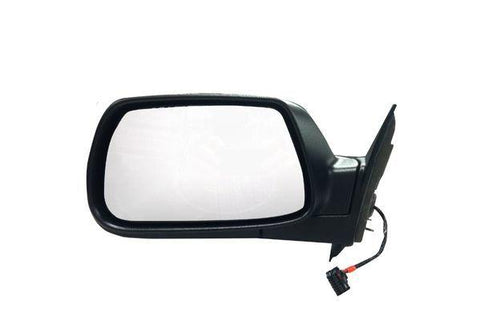 Driver Side Mirror Assembly by Mopar ('06-'10 Grand Cherokee WK)