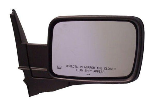 Passenger Side Mirror by Mopar ('06-'10 Commander XK)
