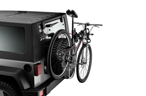 Spare Me Pro Bike Rack by Thule (Universal)