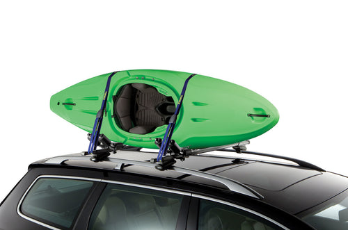 Hull-a-Port Kayak Rack by Thule (Universal)