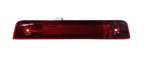 3rd Brake Light Assembly by Mopar ('08-'12 Liberty KK)