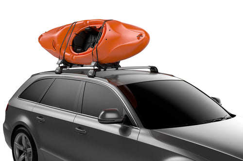 Hull-a-Port XT Kayak Rack by Thule (Universal)