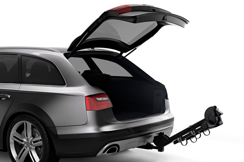 Camber Hitch Mounted Bike Racks by Thule (Universal)