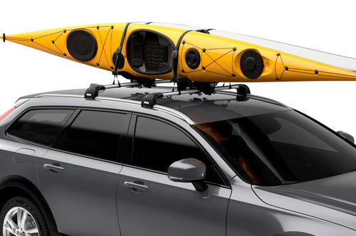 Compass Kayak Rack by Thule (Universal)