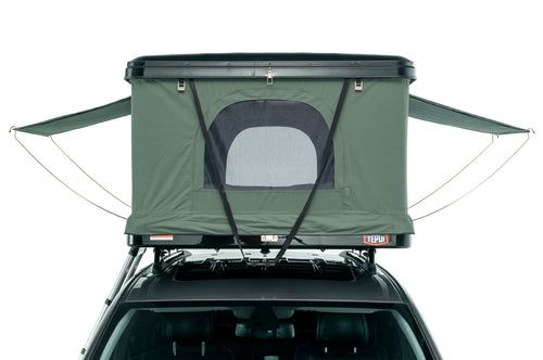 Tepui Hybox Hardshell Rooftop Tent by Thule (Universal)