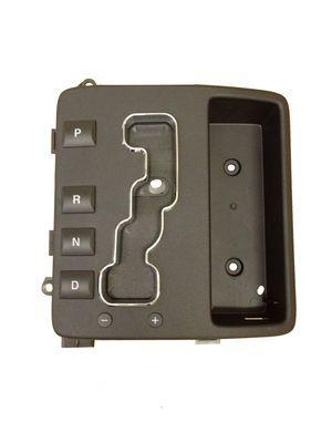 45RFE Gear Shift Mechanism Module by Mopar ('05-'07 Grand Cherokee WK, '06-'07 Commander XK)