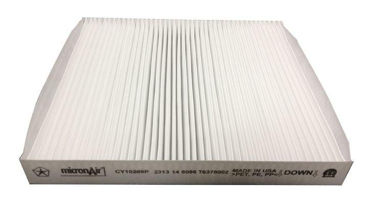 Cabin Air Filter by Mopar ('11-'18 Grand Cherokee WK2) - Jeep World