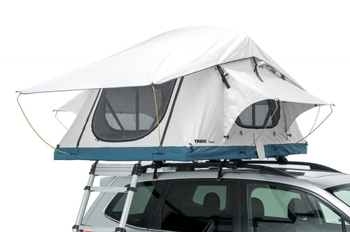 Tepui Low-Pro Rooftop Tents by Thule (Universal)