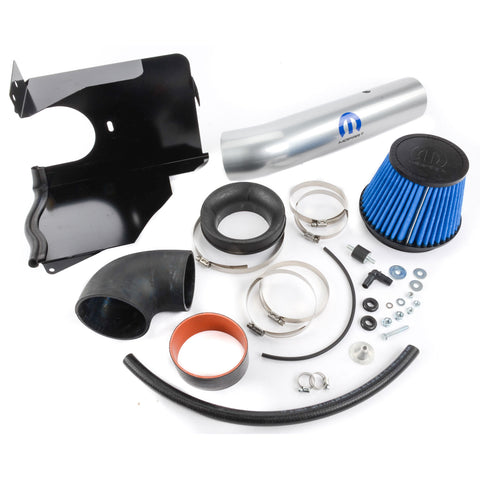 Cold Air Intake System Dry Media Filter by Mopar ('06-'09 Grand Cherokee WK)