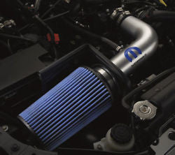 Cold Air Intake System Dry Media Filter by Mopar ('07-'11 Wrangler JK)