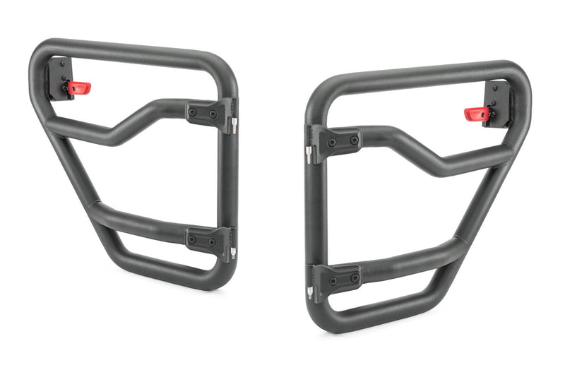 Tube Door Kit by Mopar - ('20 Gladiator JT, '18-'20 Wrangler JL)