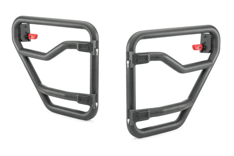 Tube Door Kit by Mopar - ('20 Gladiator JT, '18-'19 Wrangler JL)