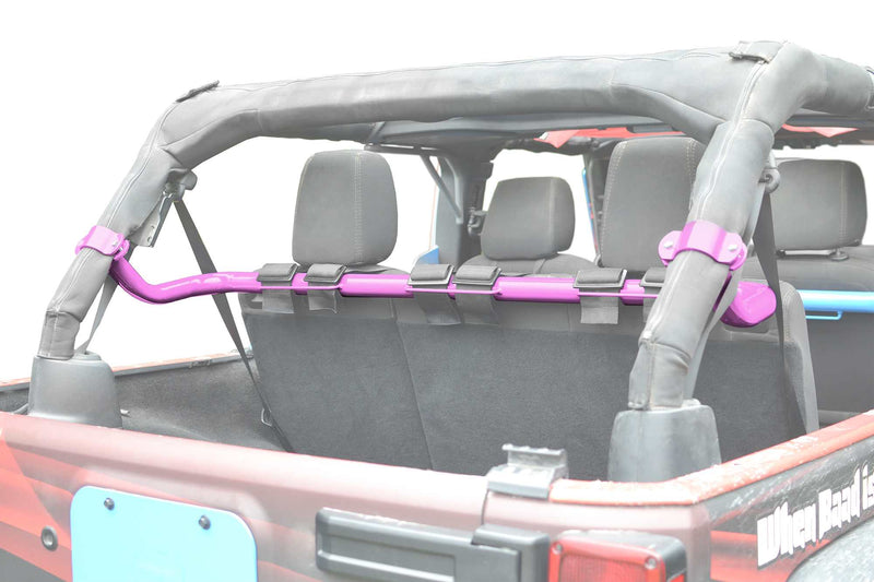Harness Bar Kit by Steinjager - ('07 - '18 Wrangler JK)