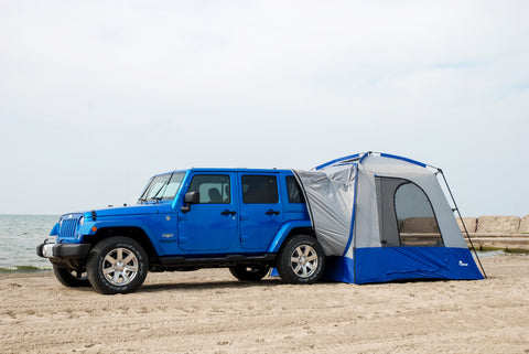 Jeep Tents And Other Camping Gear – Jeep World