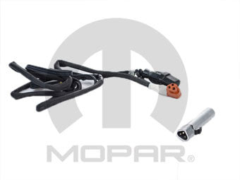 Mopar Jeep Engine Block Heater ('07-'12 Compass MK49, Patriot MK)