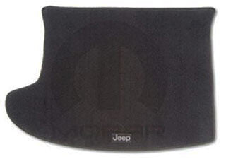 Mopar Jeep Carpeted Cargo Liner ('07-'18 Compass MK49, Patriot MK)