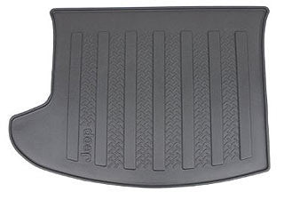 Jeep Cargo Tray by Mopar - Jeep World