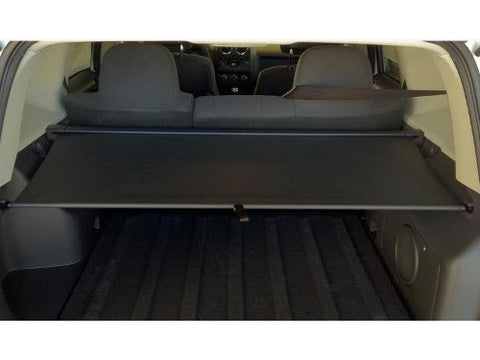 jeep patriot cargo cover – jeep world