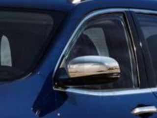 Mopar Jeep Cherokee Mirror Covers ('14-'18 Cherokee KL)