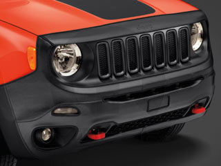Mopar Front End Cover (2015+ Jeep Renegade BU) - Jeep World