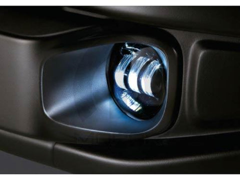 Rubicon LED Fog Light Kit by Mopar ('14-'18 Wrangler JK)