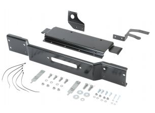 Mopar Rubicon Winch Mounting Kit ('07-'18 Wrangler JK, JKU)